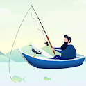Lucky Fishing - Best Fishing Game To Reward! icon