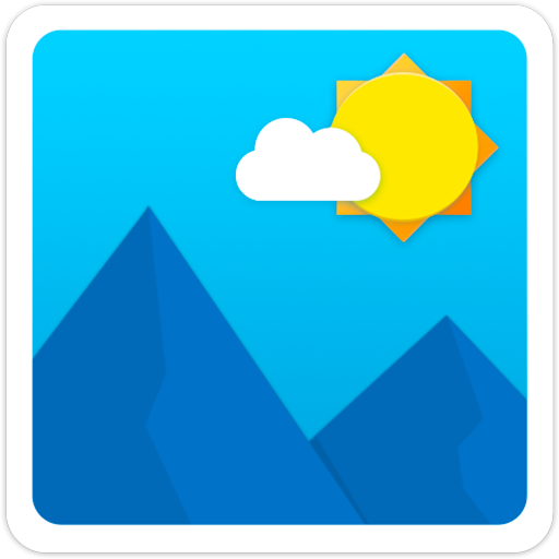 Prime Photo Gallery 工具 App LOGO-硬是要APP