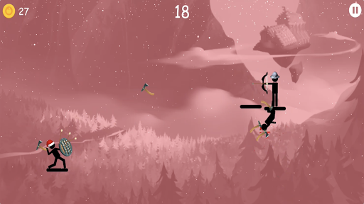 The Vikings 1.0.6 screenshots 1