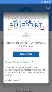 FSU Event Guidebooks - náhled