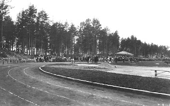 Photo: Harjun kenttä 1926