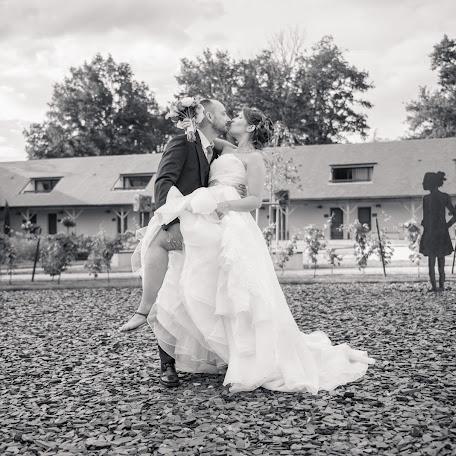 Wedding photographer Marc Legros (MarcLegros). Photo of 02.07.2017