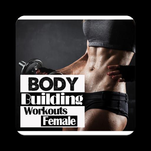 Bodybuilding Workout Female (app)