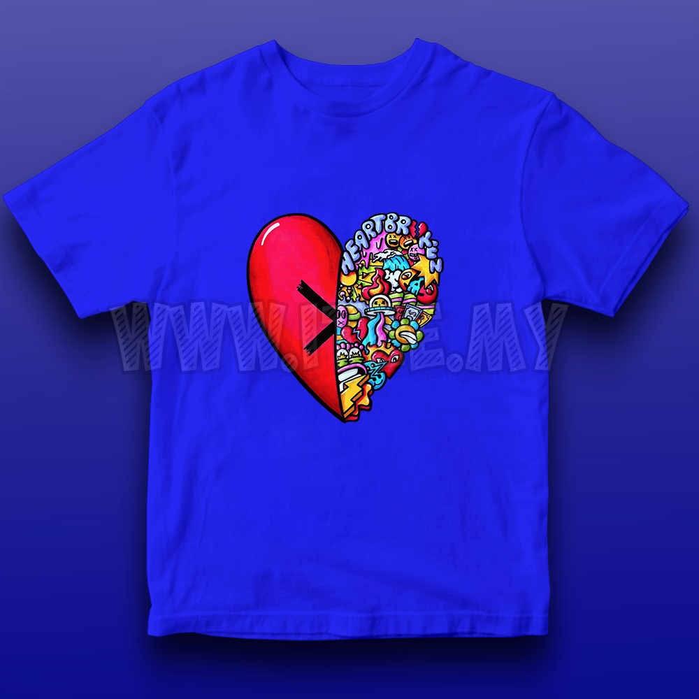 Heart Broken Doodle 22