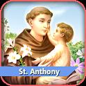 Saint Anthony Novena And Prayers icon