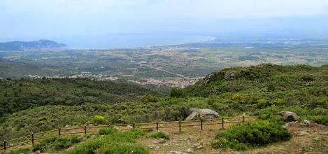 Photo: sortie Sant Pere