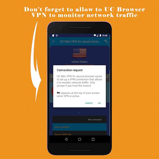 UC Mini App screenshot 2