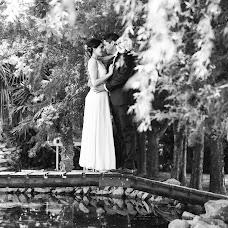 Wedding photographer Matias Izuel (matiasizuel). Photo of 19.09.2015