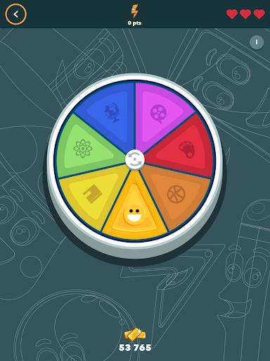 Trivial World Quiz Pursuit android2mod screenshots 9