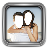 Love Couple Picture Editor