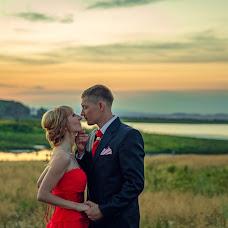 Wedding photographer Olga Nevskaya (olganevskaya). Photo of 26.11.2015