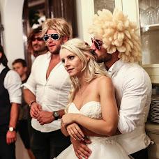 Wedding photographer Francesca Gaudenzi (FrancescaGauden). Photo of 25.01.2018