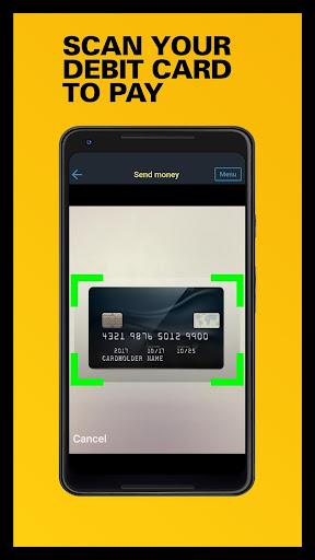 Western Union Us Send Money Transfers Quickly Screenshot 7