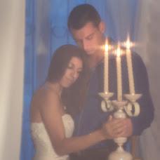Wedding photographer Anzhela Grinchenkova (AngelGrin). Photo of 17.09.2015