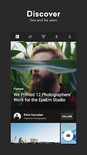 EyeEm: Free Photo App For Sharing & Selling Images 1