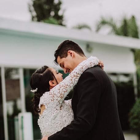 Fotógrafo de bodas Gerardo Oyervides (gerardoyervides). Foto del 25.01.2018