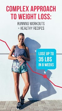 Weight Loss Running by Verv image