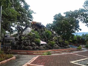 Photo: Thanks to Mam Nilda and Mam Rio for the tour around Bayombong.