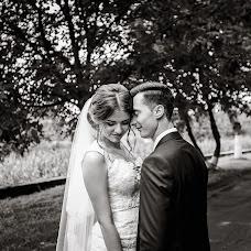 Wedding photographer Vadim Kostyuchenko (Sharovar). Photo of 30.10.2017
