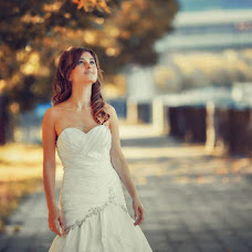 Wedding photographer Valentin Knysh (alicat). Photo of 17.11.2013