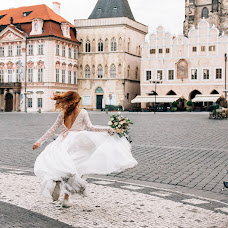 Wedding photographer Elena Kukushkina (Ponka). Photo of 07.10.2015