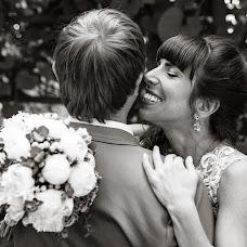 Wedding photographer Anna Sushkova (anich). Photo of 07.06.2018