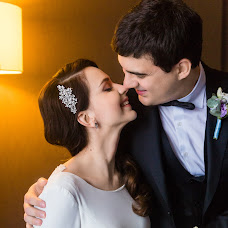 Wedding photographer Aleksey Monaenkov (monaenkov). Photo of 18.02.2018
