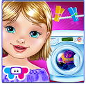 Baby Home Adventure Kids' Game icon