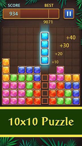 Block Puzzle - Jewels World painmod.com screenshots 10