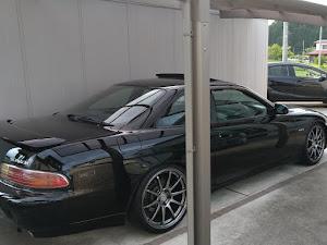 ソアラ JZZ30 2000年3月登録 GT-T-Lのカスタム事例画像 ゆうかパパさんの2020年06月02日18:55の投稿
