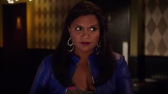 Mindy Lahiri Is DTF