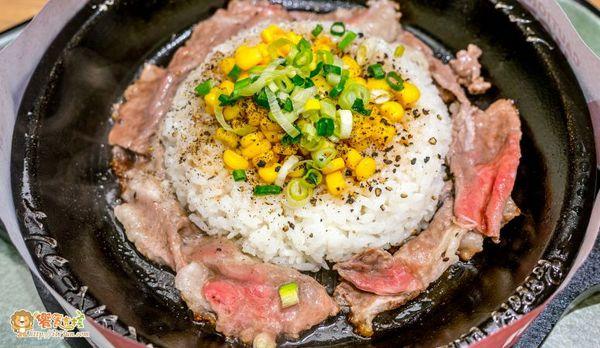 pepper lunch胡椒廚房(漢神巨蛋店) 享受自己當主廚的樂趣