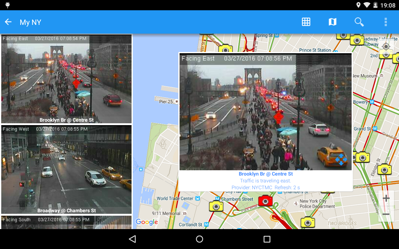 USA Traffic Cameras Android Apps On Google Play - Us speed camera map