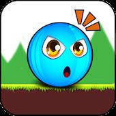 Blue Ball 3