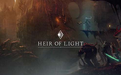 HEIR OF LIGHT Mod