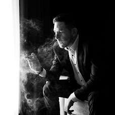 Wedding photographer Andrey Matrosov (AndyWed). Photo of 19.11.2018