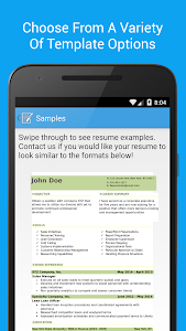 Resume Builder Pro 26 Paid APK for Android