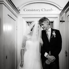 Wedding photographer Marscha van Druuten (odiza). Photo of 15.12.2016