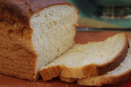 Soft Gluten Free Sandwich Bread