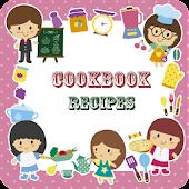 cookbook recipes 2017 Mod