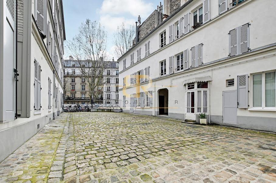 Vente locaux professionnels  72 m² à Paris 20ème (75020), 850 000 €