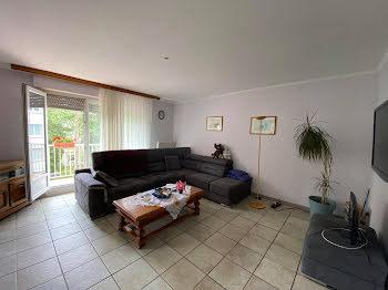 appartement à Lutterbach (68)