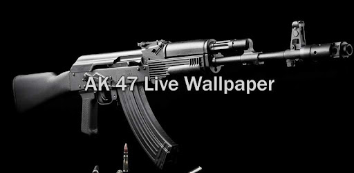 AK 47 Live Wallpaper