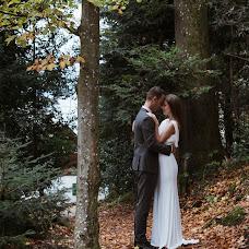 Wedding photographer Ulyana Lysenkova (ulianalyss). Photo of 14.11.2017