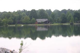Photo: Wood Lake