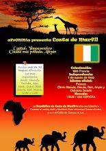 Photo: Un país de África: Costa de Marfil