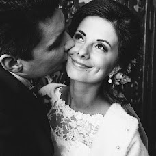 Wedding photographer Anastasiya Andreeva (Nastynda). Photo of 12.01.2019