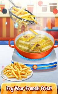 Fast Food screenshot 2