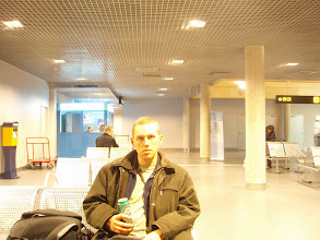 Photo: Alus Rygos oro uoste