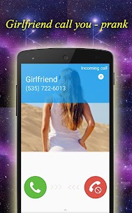 Funny Call & Fake Call Phone – Calling App  Download For Android 1